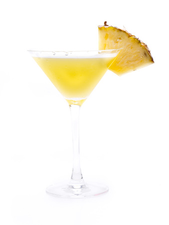one of the most famous cocktails in the world, the daiquiri