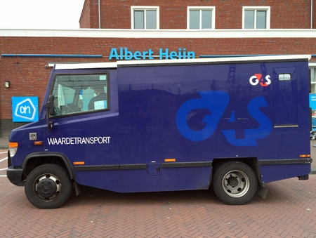 Valuables transportation - secure movement of cash - G4S Editorial