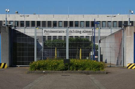刑務所アルメレ - 刑務所 写真素材 - 56690025