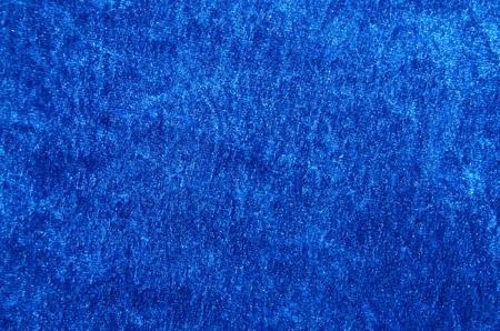 Blauer Samt Textur Hintergrund Standard-Bild - 91326157