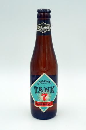 Tank 7 Farmhouse Ale - beer