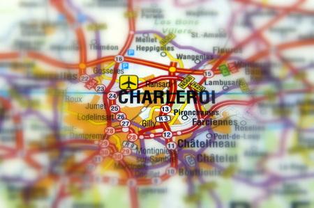 Charleroi est une ville et une commune de Wallonie, située dans la province du Hainaut, en Belgique (Europe).