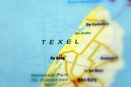 Texel is an island in the province of North Holland in the Netherlands. It is the largest and most populated island of the West Frisian Islands in the Wadden Sea. Editorial