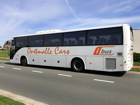 Oostmalle Cars I-Bus