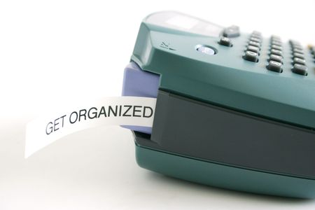 Personal labeler and