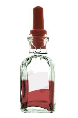 Dropper bottle Stok Fotoğraf