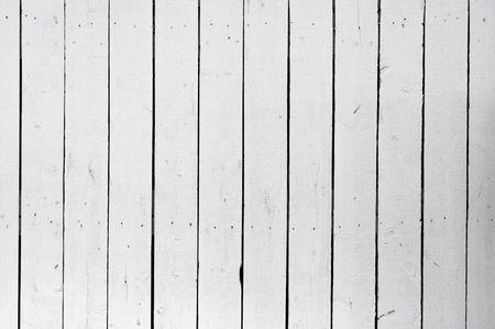fence background: White fence background