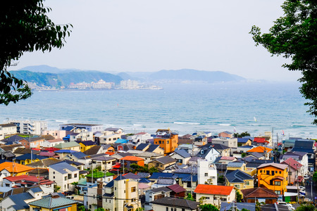 kamakura: A seaside city on the island