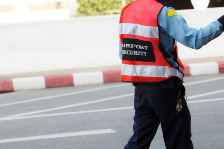 airport security: Airport security on the road-2