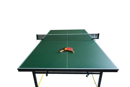 table: Table - Table tennis
