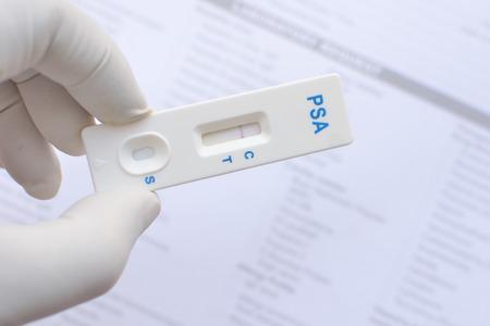 psa: PSA testing