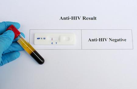hematology: HIV negative