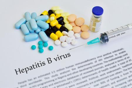Drugs for hepatitis B virus treatment