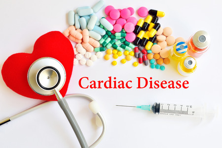 cardiac: Cardiac disease