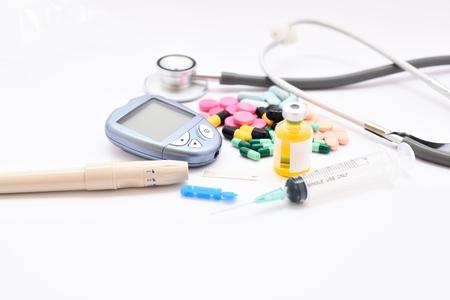 treatment: Diabetes treatment