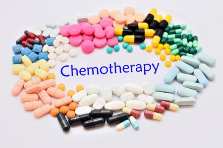 chemotherapy: Chemotherapy Stock Photo