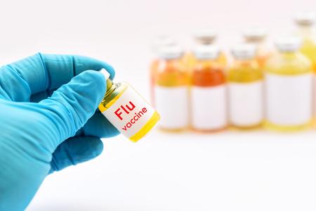 flu vaccine: Flu vaccine