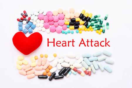 lipoprotein: Heart attack