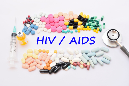 sexually transmitted disease: Drugs for HIVAIDS treatment