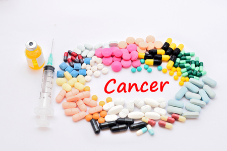 colorectal cancer: Drugs for cancer treatment