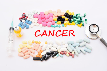 cancer drugs: Drugs for cancer treatment