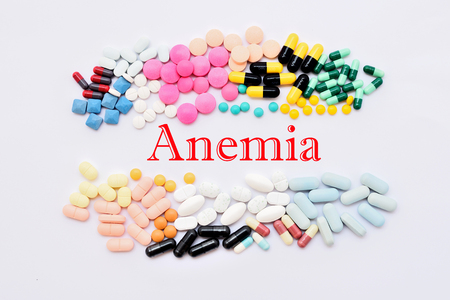 anemia: Drugs for anemia treatment
