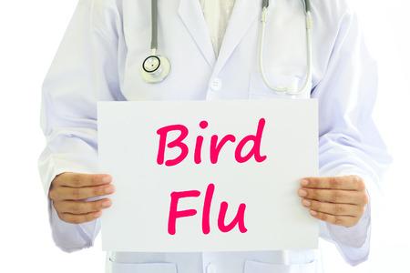 h5n1: Bird Flu