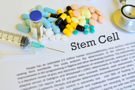stem cell: Stem cell therapy