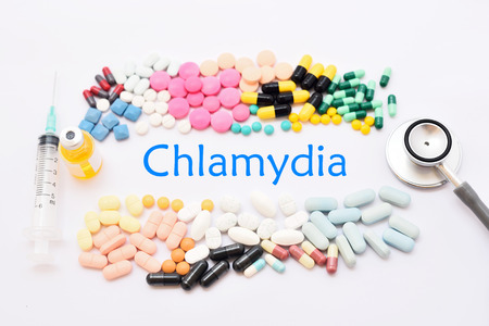 Drugs for Chlamydia treatment