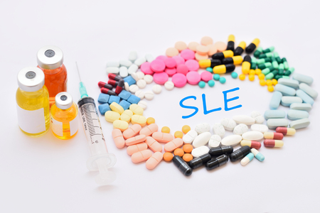 systemic: Drugs for SLE treatment