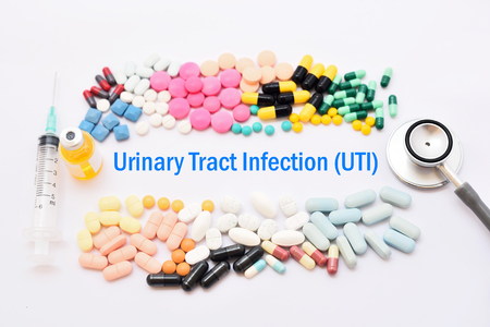 urinary: Urinary tract infection (UTI) treatment