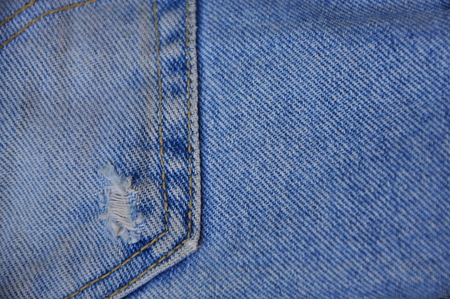 ripped jeans: Ripped jeans background Stock Photo