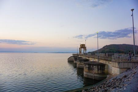 Ubon Ratchathani Dam