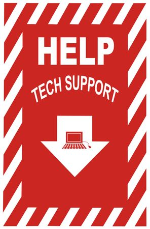 helpdesk: Sign for helpdesk