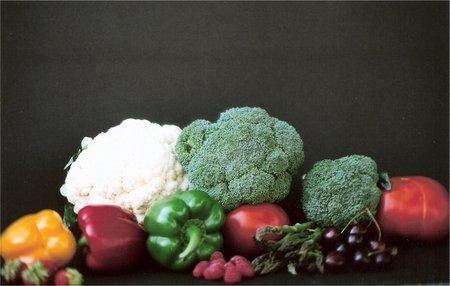 vegtables: Vegtables and fruit