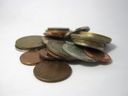 Old money photo