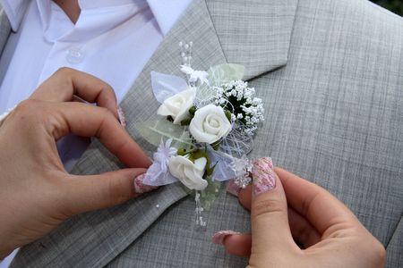buttonhole: buttonhole