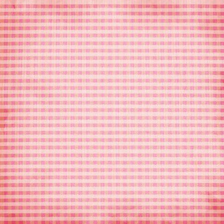 babygirl: checkered texturised background