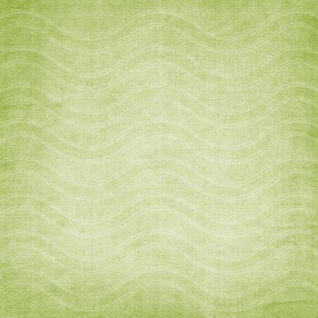 babygirl: green fabric background
