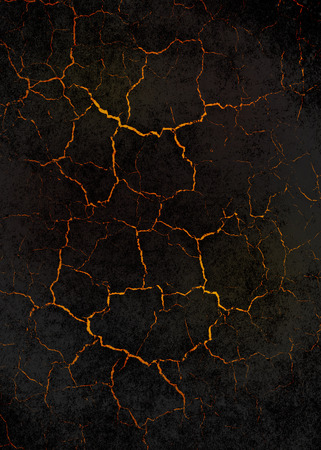 Hell background