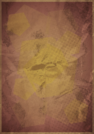 Vintage background Фото со стока