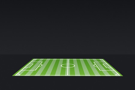 football pitch: FootBall Pitch concept