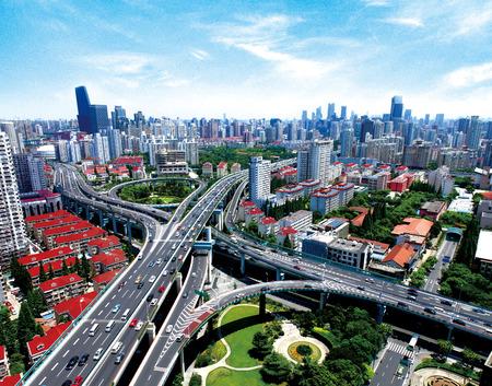 The urban traffic Редакционное