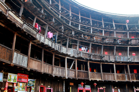Tulou of Fujian