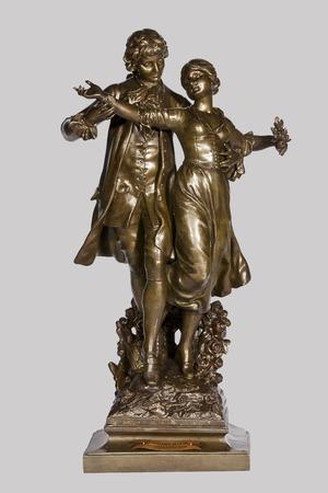 european culture: Sculptures of European culture