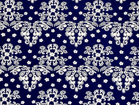 European-style decorative pattern Stock Photo
