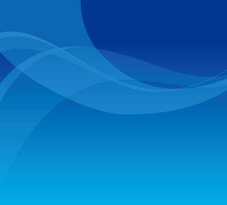Blue background Иллюстрация