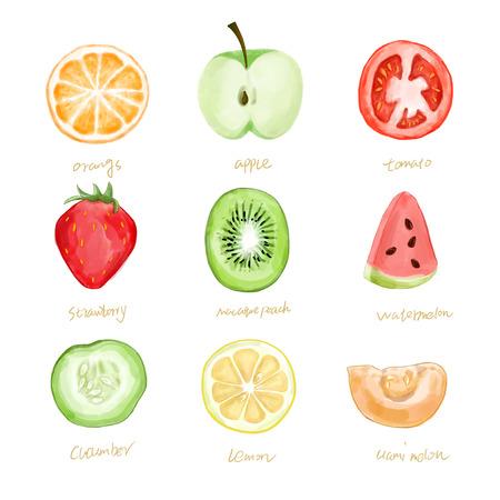 Fruit Фото со стока