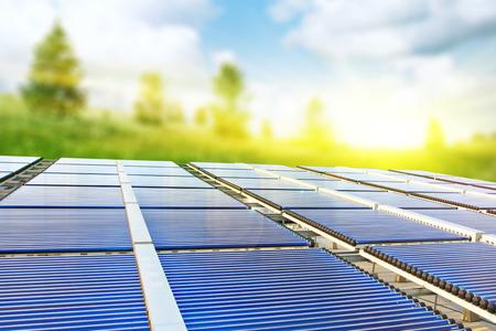 irradiation: Solar