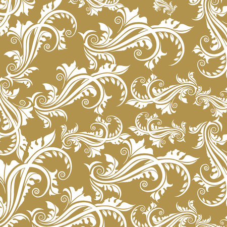 continental: Pattern Illustration